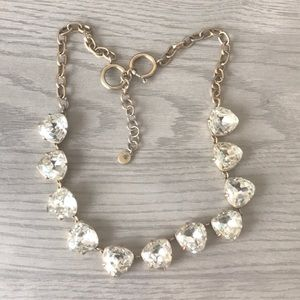 Sparkly Stella & Dot Necklace